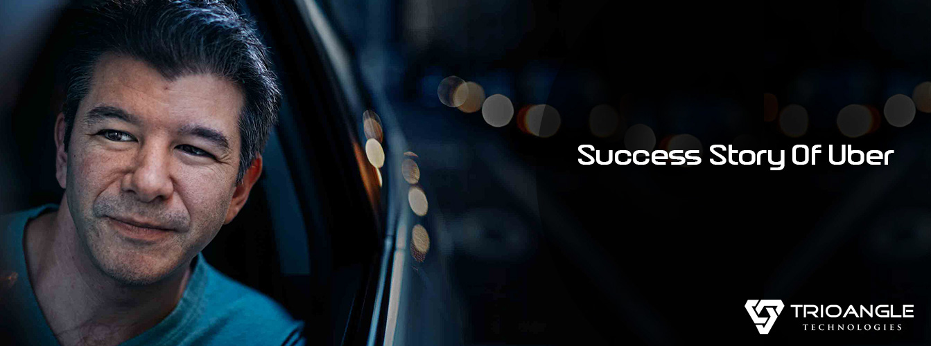 Success Story Of Uber