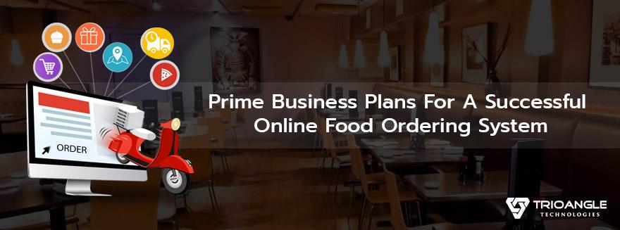 food delivery logistics