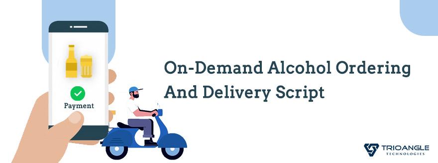 GoferAlcohol - Alcohol delivery script