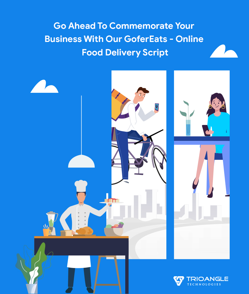 Best Solution For An Online Food Ordering & Delivery Script In 2020