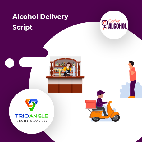 Pivotal Alcohol Delivery Script For Your Business Potential