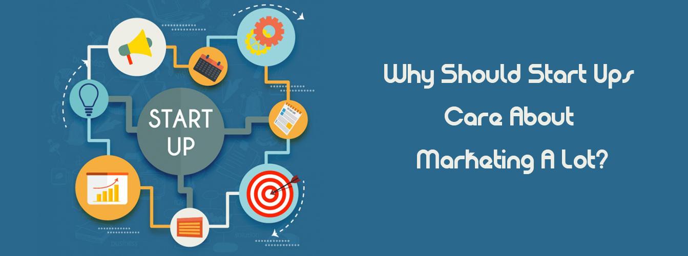 StartUps Marketing